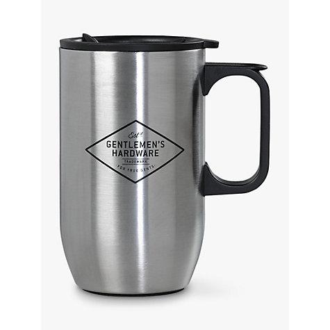 buy hardware stainless steel travel mug online at - Coffee Travel Mugs