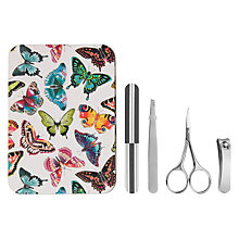 Buy Harlequin Papilio Manicure Set Online at johnlewis.com
