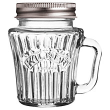 Buy Kilner Mini Shot Glass Jar Online at johnlewis.com