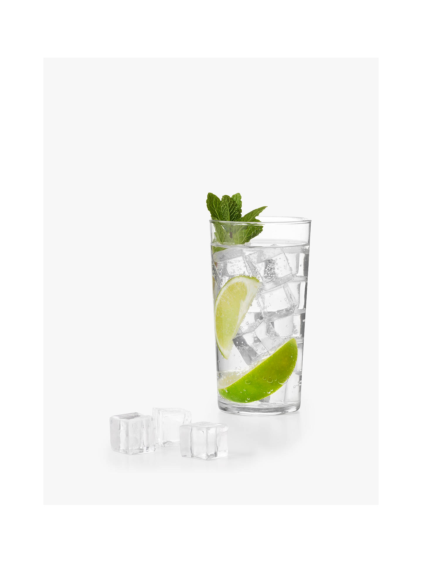 BuyOXO Good Grips Cocktail Cubes Online at johnlewis.com