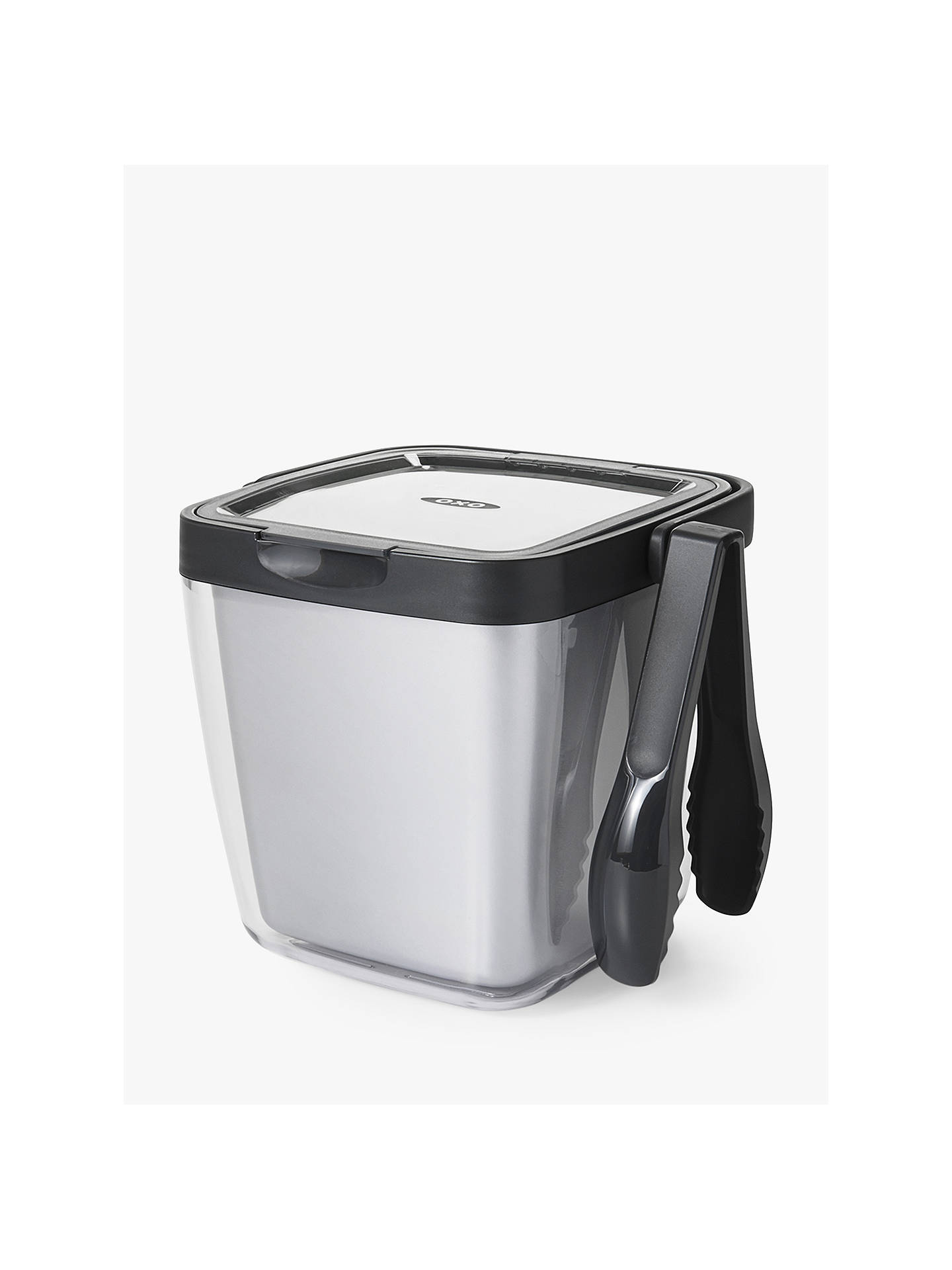 BuyOXO Double Wall Ice Bucket Online at johnlewis.com