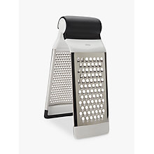 Buy OXO Good Grips Two-Fold Grater Online at johnlewis.com