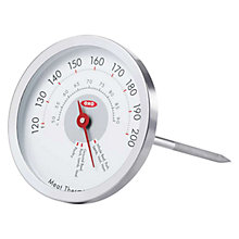 Buy OXO Good Grips Leave In Meat Thermometer Online at johnlewis.com