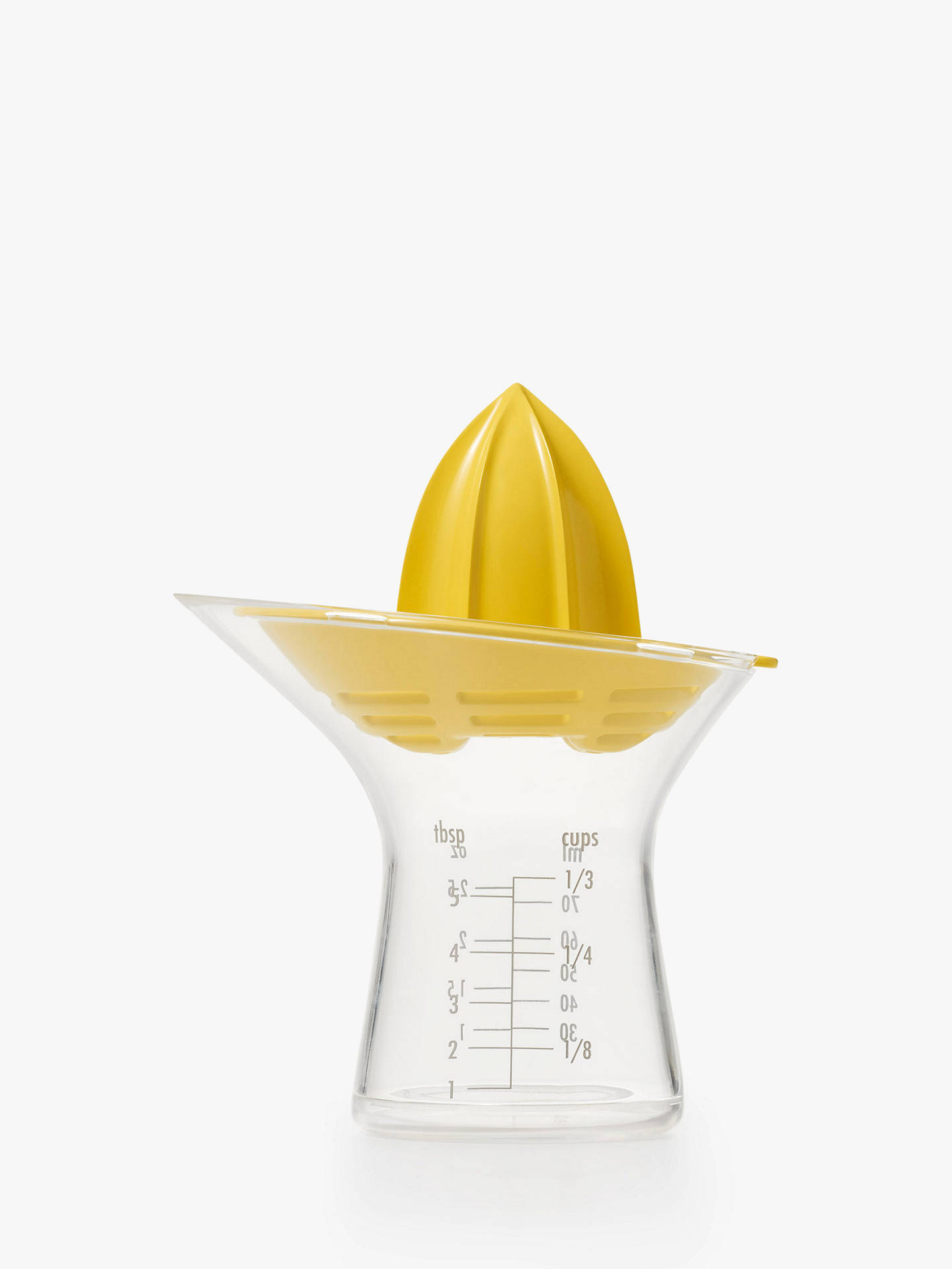 Buy OXO Good Grips Small Citrus Juicer Online at johnlewis.com