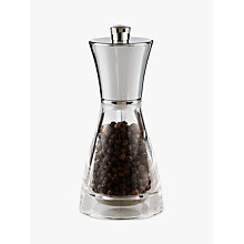 Buy John Lewis Acrylic Pepper Mill Online at johnlewis.com
