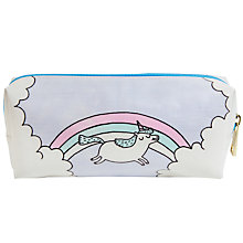 Buy Gemma Correll Unicorn Pencil Case Online at johnlewis.com
