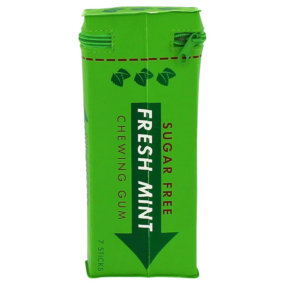 Blueprint fresh mint gum pencil case green bluewater 800 malvernweather Image collections