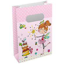 Buy Rachel Ellen Fairy Party Bags Online at johnlewis.com