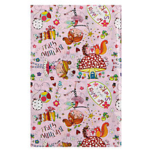 Buy Rachel Ellen Fairy Table Cover Online at johnlewis.com