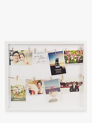 Multi Photo Frames | Collage Frames | John Lewis & Partners