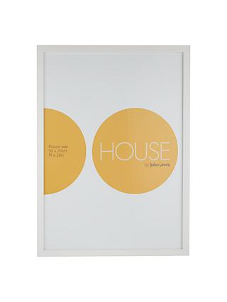 Photo Frames & Accessories | Home & Garden | John Lewis