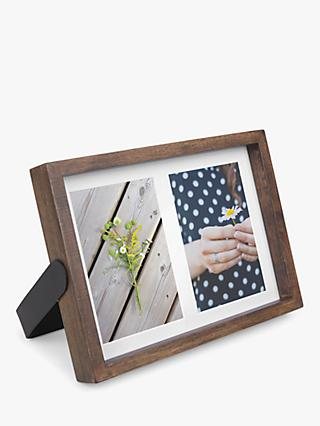Double Photo Frames John Lewis Partners