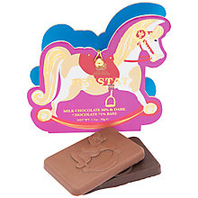 Buy Prestat Rocking Horse Milk & Dark Chocolate Box Online at johnlewis.com