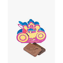 Buy Prestat Carriage Milk & Dark Chocolate Box Online at johnlewis.com