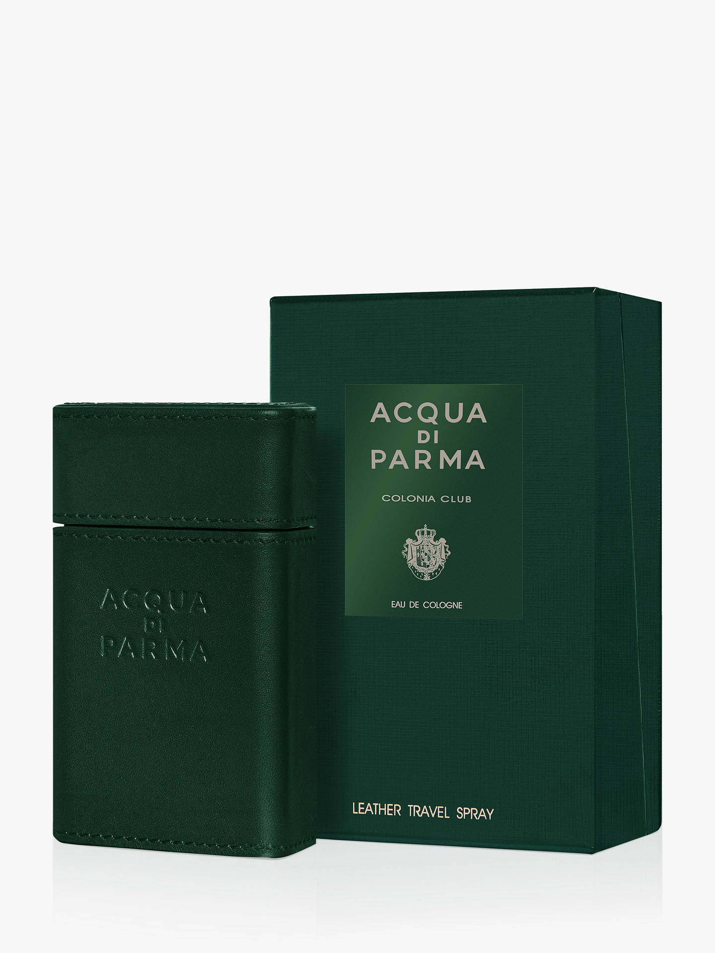 b1a3bdc84f26 Acqua di Parma Colonia Club Eau de Cologne Travel Spray, 30ml