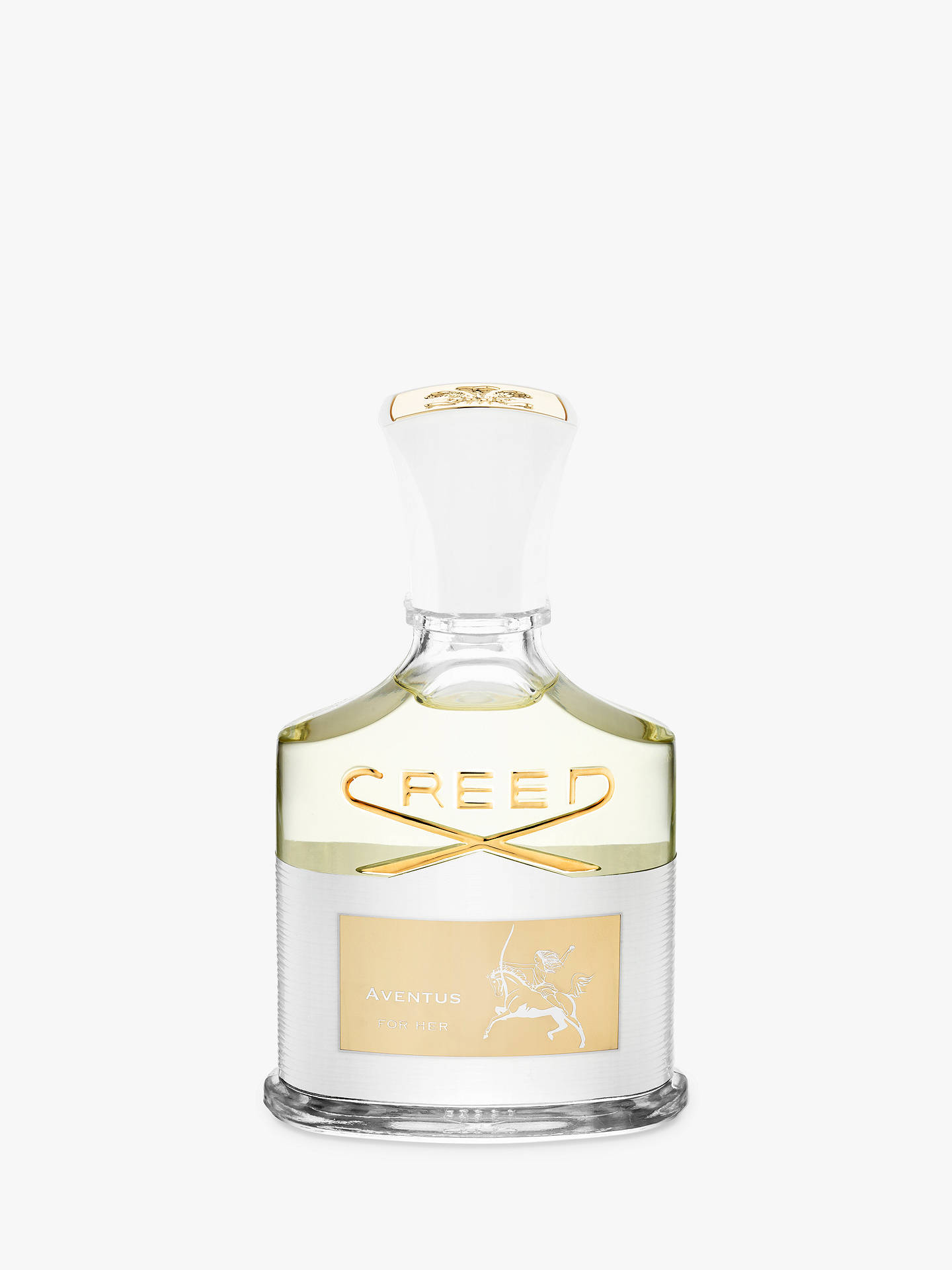 Buy CREED Aventus For Her Eau de Parfum, 75ml Online at johnlewis.com