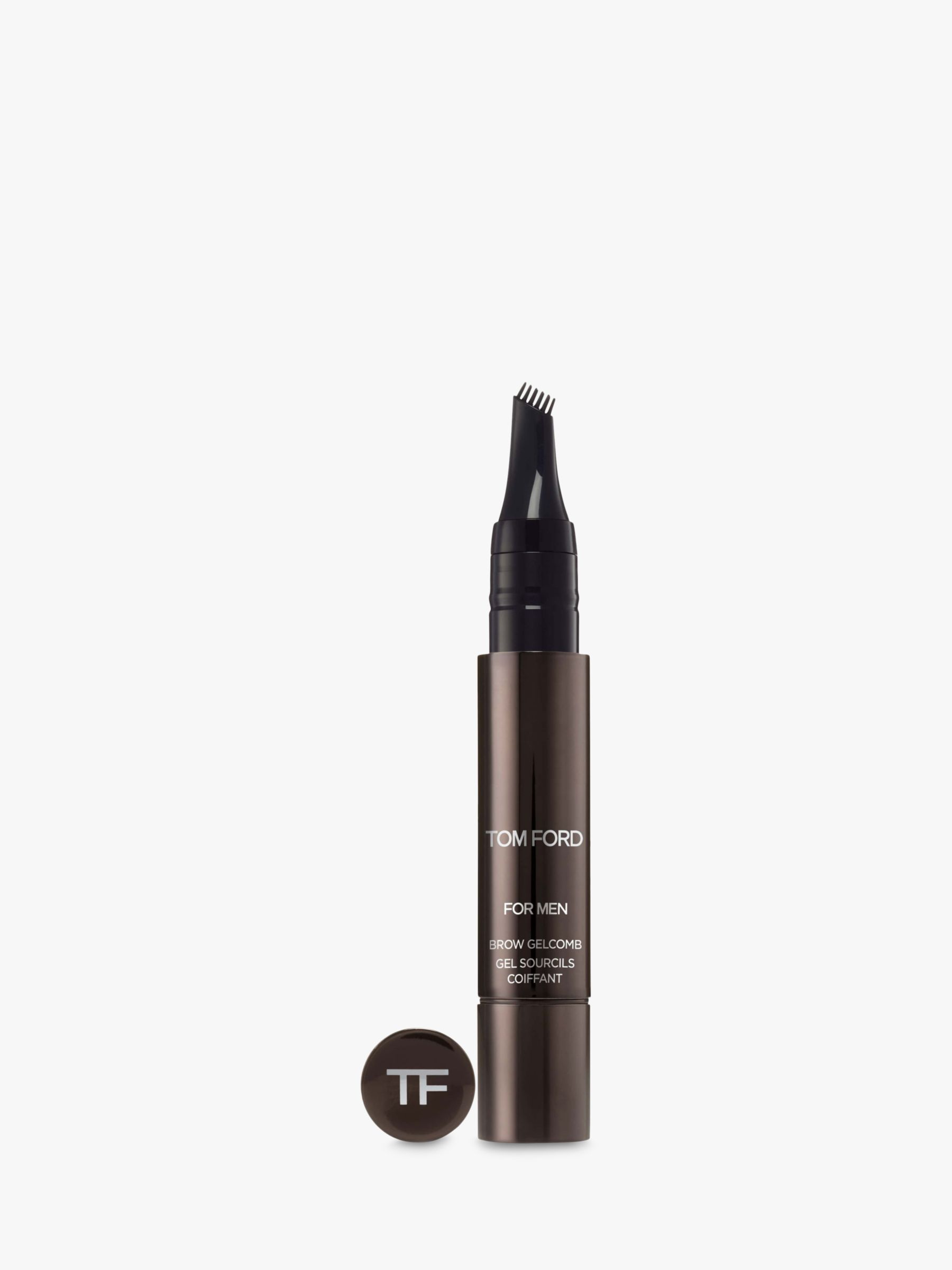 Tom Ford TOM FORD For Men Brow Gel Comb, 3.2ml