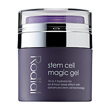 Buy Rodial Stemcell Magic Gel, 50ml Online at johnlewis.com