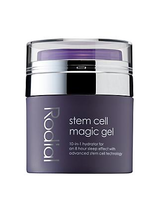 Rodial Stemcell Magic Gel, 50ml