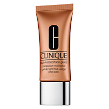 Buy Clinique Sun-Kissed Face Gelee, 30ml Online at johnlewis.com