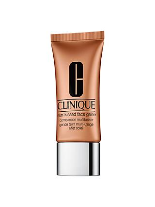 Clinique Sun-Kissed Face Gelee, 30ml