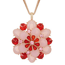 Buy Joanna Buchanan Shangri-La Hanging Flower Tree Decoration Online at johnlewis.com