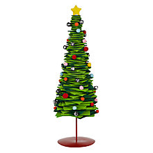 Buy John Lewis Grand Tour 46cm Felt Bell Tree Online at johnlewis.com