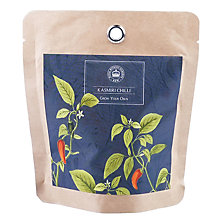 Buy Kew Royal Botanic Gardens Pocket Garden Chilli Online at johnlewis.com