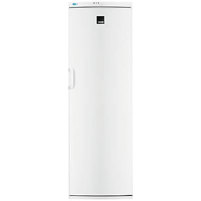 Zanussi ZFU25113WA Freezer, A+ Energy Rating, 60cm Wide, White