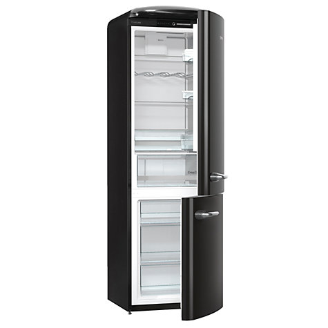 Buy Gorenje ORK193 Freestanding Fridge Freezer, A+++ Energy Rating, Right-Hand Hinge, 60cm Wide Online at johnlewis.com