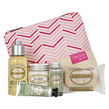 Buy L'Occitane Almond Discovery Collection Online at johnlewis.com