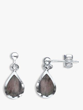 Nina B Teardrop Earrings