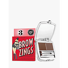 Buy Benefit Brow Zings Eyebrow Shaping Kit Online at johnlewis.com