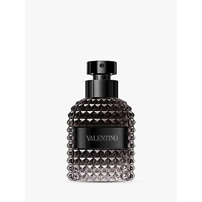 Product photo of Valentino uomo eau de parfum intense