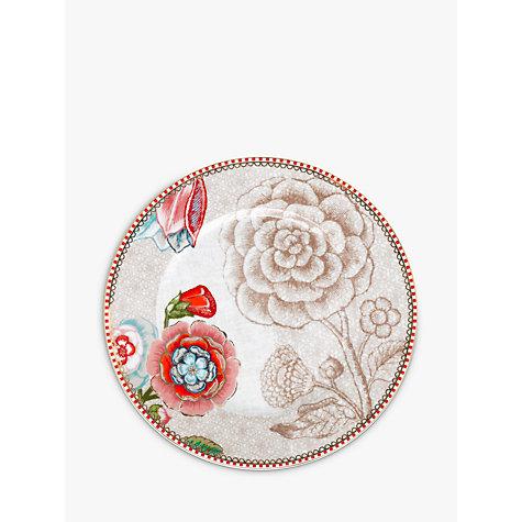 Buy pip studio spring to life 17cm plate cream john lewis - Pip studio espana ...