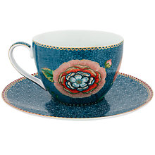 Buy PiP Studio Spring To Life Cup and Saucer Online at johnlewis.com