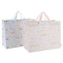 Buy Deva Designs Baby Gift Bag Online at johnlewis.com
