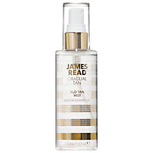 Buy James Read H2O Tan Mist, 100ml Online at johnlewis.com