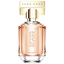 Buy HUGO BOSS BOSS The Scent For Her Eau de Parfum Online at johnlewis.com