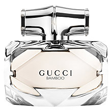 Buy Gucci Bamboo Eau de Toilette Online at johnlewis.com