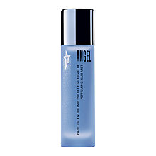 Buy Mugler Angel Hair Mist, 30ml Online at johnlewis.com