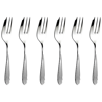 Product photo of Sophie conran for arthur price dune pastry forks set of 6
