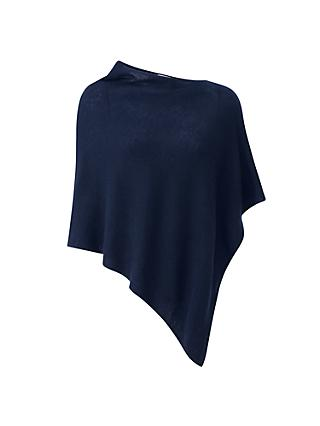 Pure Collection Cadence Gassato Cashmere Poncho
