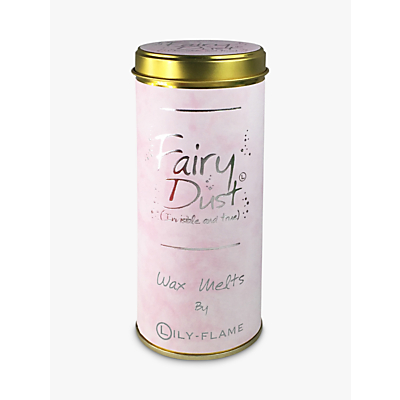 Lily-Flame Fairy Dust Melts