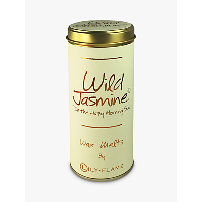 Lily-Flame Wild Jasmine Melts
