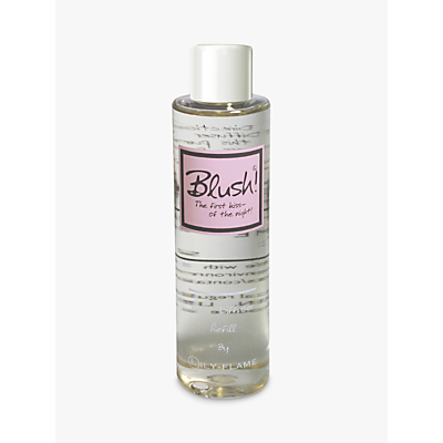 Lily-Flame Blush Diffuser Refill