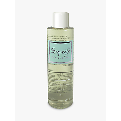 Lily-Flame Exquisite Diffuser Refill
