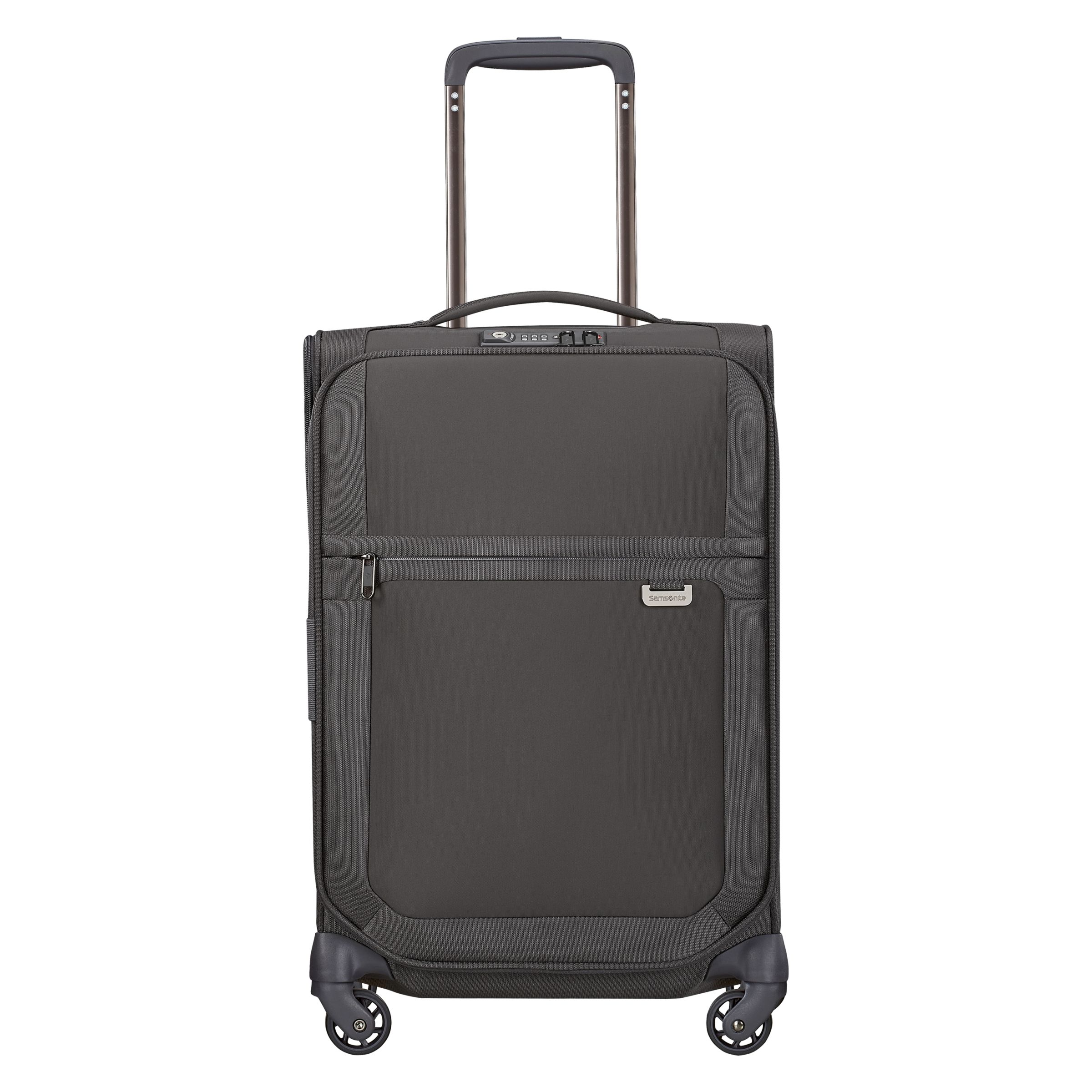 Samsonite Samsonite Uplite 4-Wheel 55cm Cabin Spinner Suitcase