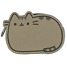 Buy Pusheen Novelty Purse Online at johnlewis.com