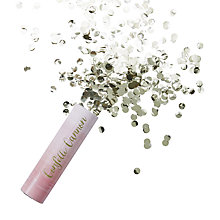 Buy Ginger Ray Pick and Mix Confetti Cannon Online at johnlewis.com